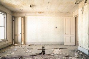 Kannattaako ostaa remontoitava asunto