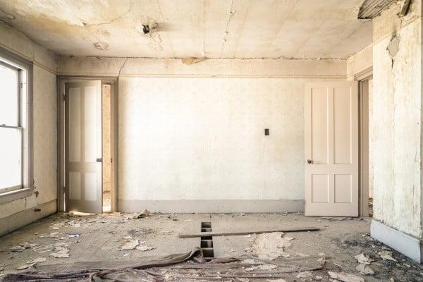 You are currently viewing Kannattaako ostaa remontoitava asunto?