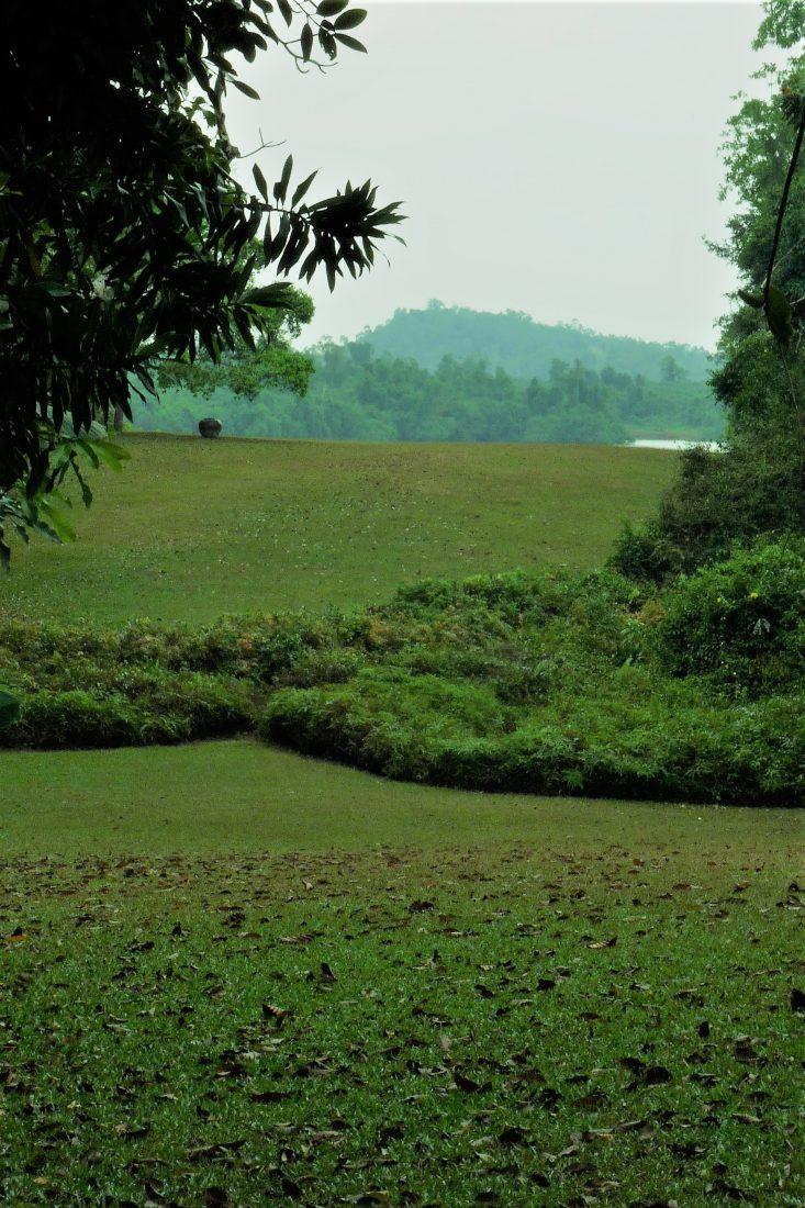 Sisustus- ja pihaihmisen paratiisissa – arkkitehti Geoffrey Bawan lomapaikka Sri Lankassa: Lunuganga