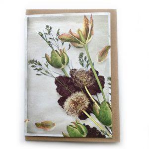 Kortti Tulppaanit